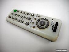 Original Sony RMT-D148A Fernbedienung, 147734012, für DVP-PQ1, DVPP-Q2, Remote
