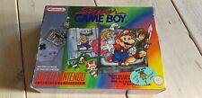 ♕* Super Nintendo * Super Game Boy * RARE * PAL FAH * SNES * Boxed * GameBoy *
