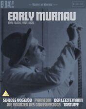 Early Murnau - Schloay Vogelad/Phantom/Die Finanzen des Groayherzogs / Der L