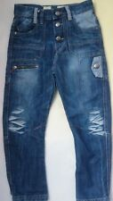 AMAZING ROCHA JOHN ROCHA DEBENHAMS BOY JEANS TROUSERS 7 YRS