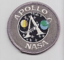 Nasa: Patch: Apollo - NASA  (7)