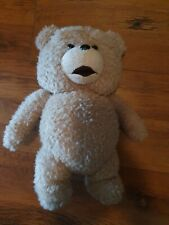TED From TED The Movie Stuffed Bear