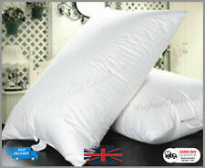 Duck Feather & Down Pillows Pillow Extra Filled Hotel Quality PACK of  ,2 4, 6