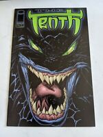 The Tenth #14 January 1999 Image Comics VARIANT