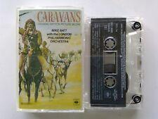 Caravans Original Motion Picture Score Mike Batt 1978 Cassette (C26)