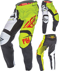 Fly Racing 2017 F-16 Pants