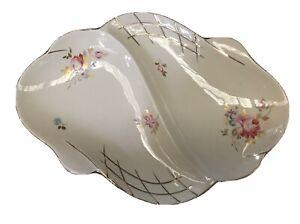 """Antique Vintage Royal Winton Grimwades """"Scintilla"""" Serving  Plate"""