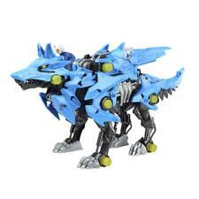 Zoids Giga Battlers Alpha Shadow - Wolf-Type Buildable Beast Figure, Motorized