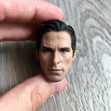 Hot Toys Batman Begins MMS155 Bruce Wayne 1/6 Head