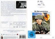 Mit Blut geschrieben, Kriegsdrama mit Gregory Peck, Korea 1953, DVD/Neu
