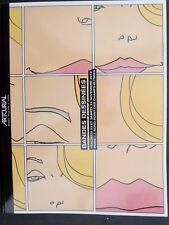 ARTCURIAL catalogue BD 23 novembre 2012 PRATT