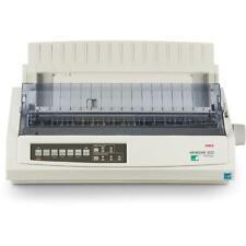 OKI Microline ML3321 Eco Dot Matrix Printer Monochrome A4 - 01308303