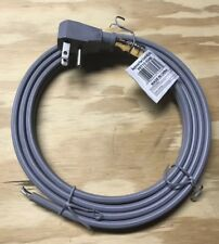 New listing Smart Choice 6' Dishwasher Replacement Power Cord - New - Cord Only
