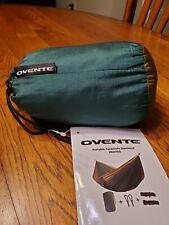 Ovente Portable Parachute Hammock, Parachute-Grade Nylon, Heavy-Duty, Hka95G