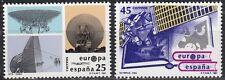 Spanien / Espana Nr. 2990-2991** Europa 1991 - Europ. Weltraumfahrt