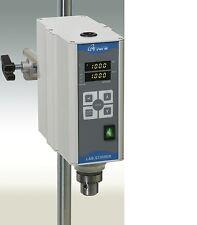 Digital Overhead Stirrer, 50-1000 rpm, 80 Lt Capacity, 50,000mPas, 220V