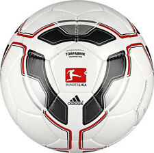 ADIDAS DFL BUNDESLIGA TORFABRIK TRAINING PRO FUSSBALL SPIELBALL REPLICA Gr. 4