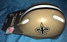 NFL New Orleans Saints Children's Kids Bicycle Bike Safety Riding Helmet Size S