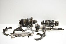 2008 Mazdaspeed3 Transmission Gear Set