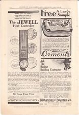Ormont Chemical Company Richardson & Boynton Company New York Camphor Ice