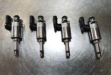 Audi Q2 1,4 TFSI 1,4 TSI Einspritzdüse 04E906036AF Einspritzventi  VW SEAT SKODA