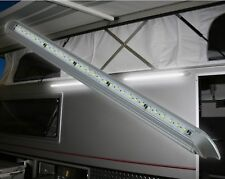 12 Volt  Awning Caravan LED Strip Lamp 582mm  Downward Light Annex Light RV Boat