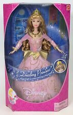 DISNEY PRINCESS SLEEPING BEAUTY DAZZLING PRINCESS NRFB