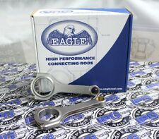 Eagle H Beam Connecting Rods Acura Integra LS B18A B18B Honda CRV B20 B20B B20Z