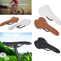 Mountain Road Bike Saddle Seat Comfortable Shockproof Bicycle Cushion Durable