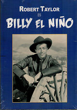 Billy el niño (DVD Nuevo)