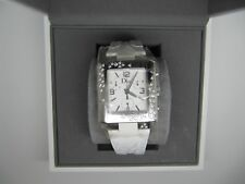 Auth Christian Dior Brand New watch with 43 diamonds