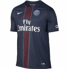 Paris Saint-Germain Home Football Shirts (French Clubs)