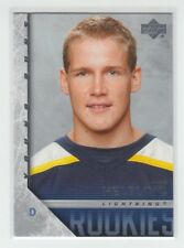 [69154] 2005-06 UPPER DECK YOUNG GUNS TIMO HELBLING #231 RC