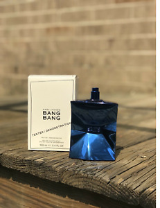 marc jacobs bang bang 100ml (New Tester) 100% Authentic Discontinued