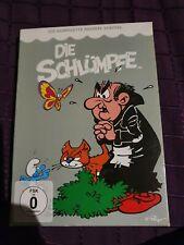 Schlümpfe - Die komplette neunte Staffel (4 DVDs) (2013)