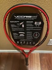 Yonex VCore 98 Red 305 & 4 3/8 grip NEW Custom Strung For You