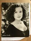 Robyn Lively, Savannah, original talent agency headshot photo W/ Credits #3