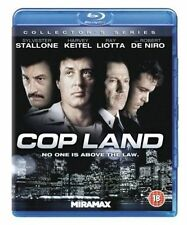Cop Land 15th Anniversary Blu-ray 2013 Region 2