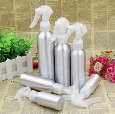 Makeup Spray Refillable Bottle Empty Perfume aluminum bottle for travel girls