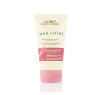 AVEDA HAND RELIEF REVITALZING VITAMIN FORMULA FOR STRESSED SKIN  125ml **