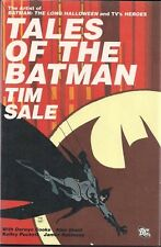 TALES OF THE BATMAN DC 2007 HARDCOVER GN TPB TIM SALE DARWYN COOKE SEALED NEW