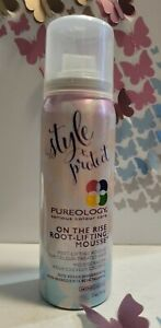 Pureology On The Rise Root Lifting Mousse 2 Oz - 58 g **FREE SHIPPING**