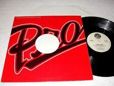 "Steel Pulse ""Save Black Music"" 3-Mixes, 1985 Reggae,12"" Single, VG+"