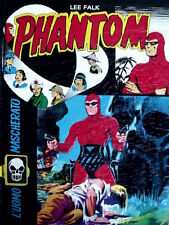PHANTOM / LEE FALK edizione cartonata ed. SPADA 1974 [G.217]