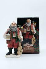 Midwest of Cannon Falls ChristmasSanta Espana Figurine The Hispanic Santa New