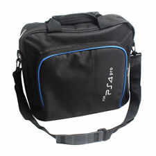 For PS4/Pro/Slim/VR Game Consoles Accessories Shoulder Bag Carry Travel Case