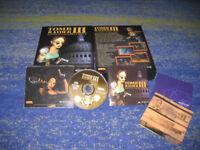 PC Deutsch ★ TOMB RAIDER 3 ★ Sammler BIG BOX  Tomb Raider III Erstausgabe