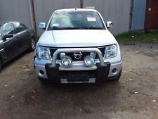 NISSAN NAVARA GEARBOX D40, MANUAL, 4WD, DIESEL, 2.5, YD25, TURBO, 6 SPEED