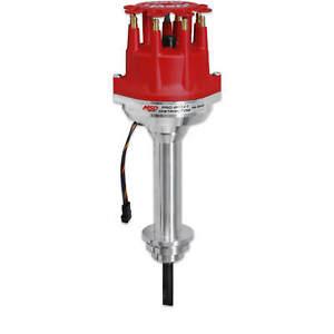 MSD Pro-Billet Distributor for CHRYSLER 383 400 Small Diameter HEI Style