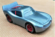 Disney Pixar Cars UNFINISHED PROTOTYPE MCQUEEN CARS 1 Nuovo Perfetto Introvabile